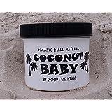 Amazon Com Nature S Baby Organics Organic Baby Oil