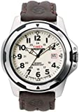 Swiss Watches:Timex Men's T49261 Expedition Rugged Field SHOCK Analog Watch
