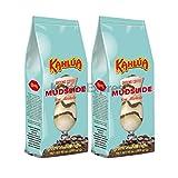 Kahlua - Mudslide Gourmet Ground Coffee (2 bags/10oz each) (Color: Clear, Tamaño: 10  Ounces)