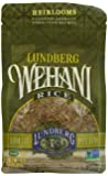 Lundberg Wehani, A Gourmet Aromatic Whole Grain Red Rice, 16-Ounce Bags (Pack of 6)