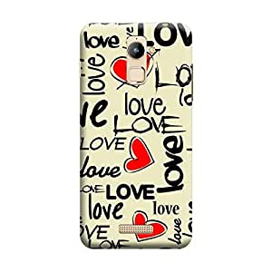 Ebby Premium Printed Mobile Back Case Cover With Full protection For Coolpad Note 3 Lite (Designer Case)
