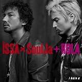 ISSA×SoulJa Breathe