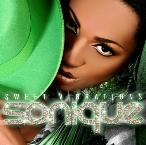 Sweet Vibrations CD Edition by Sonique (2011) Audio CD