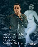 Inside The Studio: Erika Kiffl fotografiert Gerhard Richter -