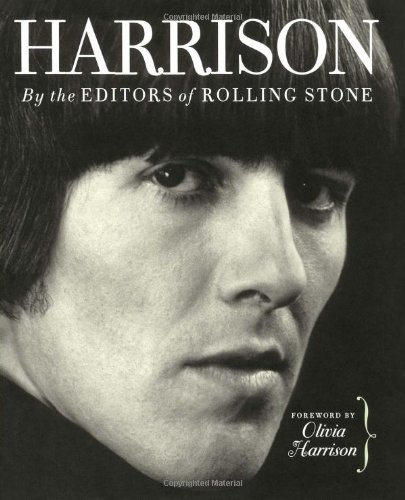 George Harrison (Editors of Rolling Stone)
