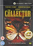 The Collector [DVD] [1965] by Terence Stamp