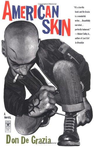 AMERICAN SKIN: A Novel