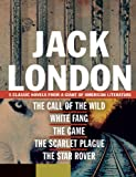 Jack London: 5 Classic Novels from a Giant of American Literature