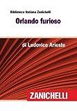 Image of Orlando furioso (Biblioteca Italiana Zanichelli) (Italian Edition)