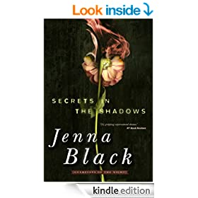 Secrets in the Shadows (Guardians of the Night Series, Book 2)