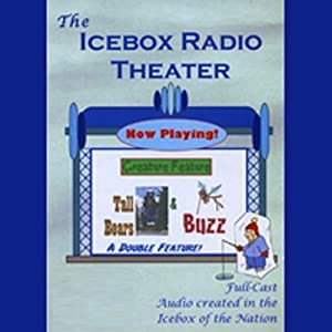 Icebox Radio Theater: Creature Feature | [Icebox Radio Theater]