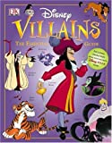 Disney Villains: The Essential Guide (1405305673) by Dakin, Glenn