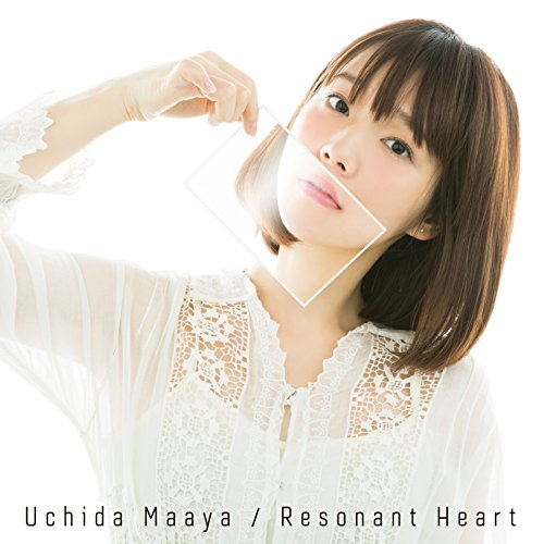 Resonant Heart(通常盤)(CD ONLY)