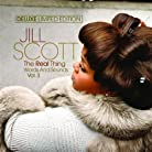 Jill Scott - The Real Thing: Words and Sounds Vol. 3 mp3 download
