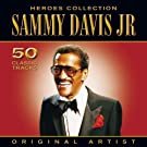 Heroes Collection - Sammy Davis Jr