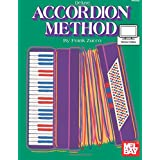 Mel Bay's Deluxe Accordion Method