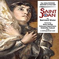 Saint Joan audio book