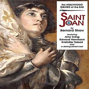 Saint Joan Audiobook