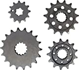 JT Sprockets JTF284.13SC 13T Steel Front Sprocket