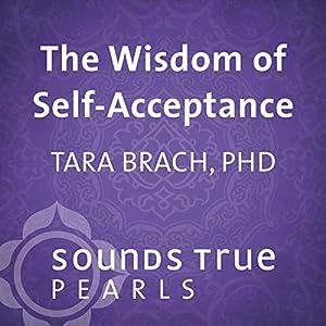 Wisdom of Self-Acceptance Speech