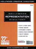 img - for Hollywood Representation Directory book / textbook / text book