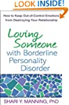 Loving Someone with Borderline Person...