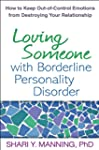 Loving Someone with Borderline Person...