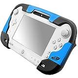 Wii U Gamepad Nerf Armor - Blue