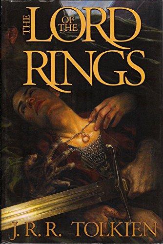 The Fellowship Of The Ring descarga pdf epub mobi fb2