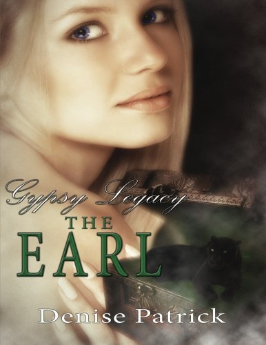 Image of The Earl (Gypsy Legacy, Book 3)