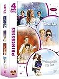 Princesses - Il était une fois + Princesse malgré elle + Mariage de princesse + Princesse on Ice