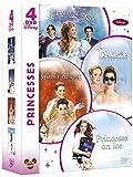Image de Princesses - Il était une fois + Princesse malgré elle + Mariage de princesse + Princesse on Ice