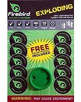 Firebird Reative Targets