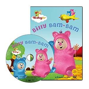 BabyTV DVD Billy BamBam