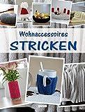 Wohnaccessoires Stricken