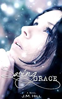 Saving Grace by J.M. Hill ebook deal
