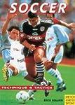 Soccer: Technique & Tactics