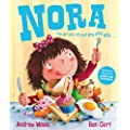 Nora: the Girl Who Ate and Ate and Ate
