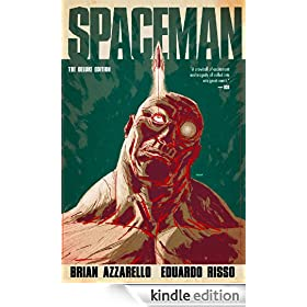 Spaceman Deluxe Edition