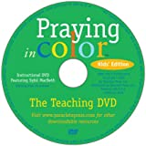Praying in Color for Kids DVD
