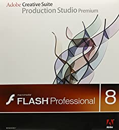 Adobe Creative Suite Production Studio Premium [Old Version]