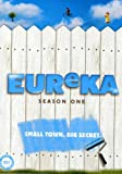 Eureka: Season One (3pc)[DVD][Import]