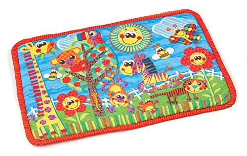 Playgro Sunny safari Play mat for Baby - 1