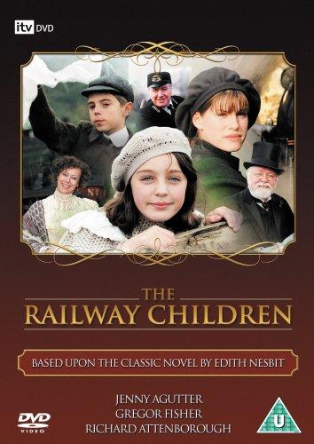 The Railway Children [Region 2]
