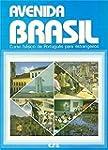 Avenida Brasil. Brasilianisches Portu...