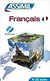 echange, troc Antony Bulger, Jean - Loup Cherel - Français ; Enregistrements CD Audio (x4)