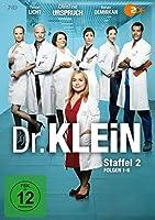 Dr. Klein - Staffel 2 - Folgen 1-6