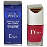 Dior Vernis Haute Couleur Extreme Wear Nail Lacquer Graphic Berry 10ml