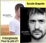 Gregoire Bundle Les Roses de Mon Silence / Le Même Soleil P/V/G