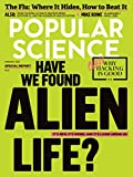 Popular Science (1-year automatic renewal)
